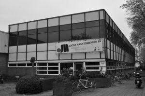 Overname Joost Naaktgeboren in Delft