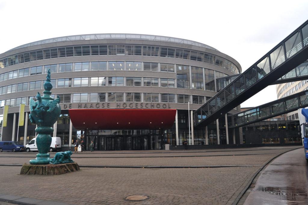 Haagse Hogeschool De Jong